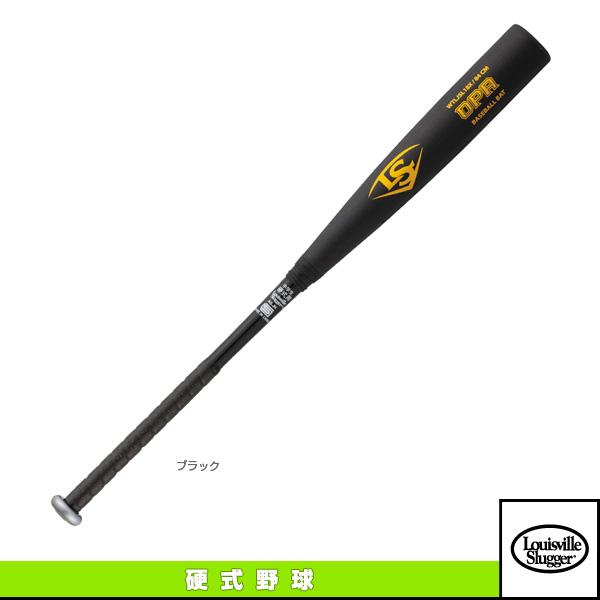 【野球 バット ルイスビルスラッガー】ルイスビル OPA/中学硬式用バット(WTLJSL18X)