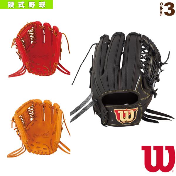 【野球 グローブ ウィルソン】Willson Staff DUAL/硬式用グラブ/ユーティリティ用(WTAHWRDUF)