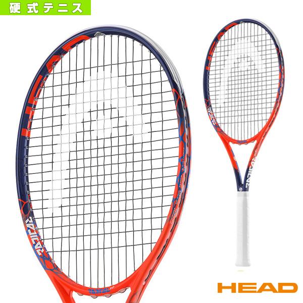 【テニス ラケット ヘッド】Graphene Touch Radical MP/グラフィン タッチ ラジカル MP(232618)