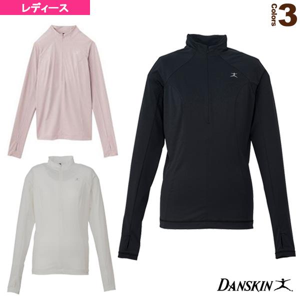 【オールスポーツ ウェア(レディース) ダンスキン】 UV SMOOTH(スムース)プルオーバー/レディース(DB57213)