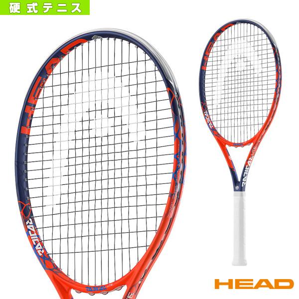 【テニス ラケット ヘッド】Graphene Touch Radical LITE/グラフィン タッチ ラジカル ライト(232648)