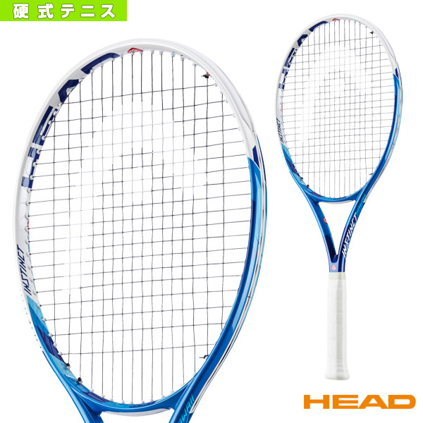 【テニス ラケット ヘッド】 Graphene Touch Instinct Hawaii/グラフィン タッチ インスティンクト ハワイ(233908)