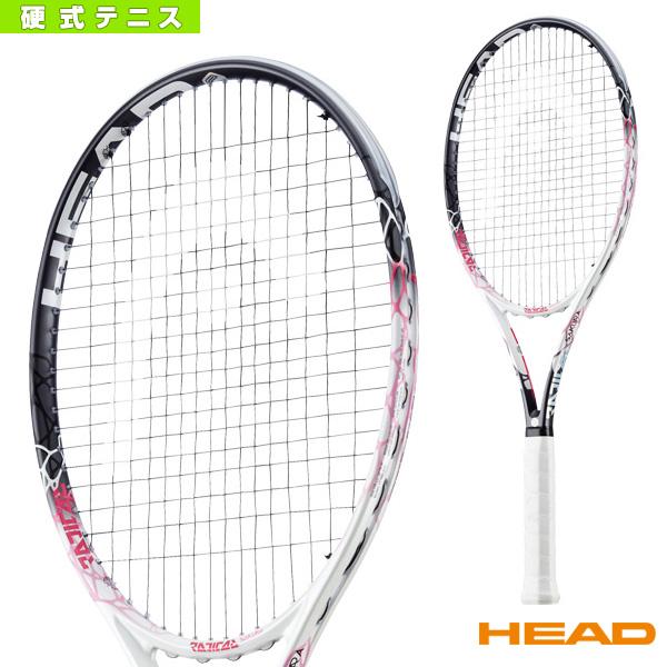 【テニス ラケット ヘッド】 Graphene Touch Radical SAKURA/グラフィン タッチ ラジカル サクラ(233928)硬式テニスラケット硬式ラケット