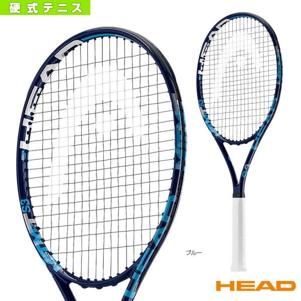 【テニス ラケット ヘッド】 IG INSTINCT S3 BLUE/IG インスティンクト S3 ブルー(238908)硬式テニスラケット硬式ラケット