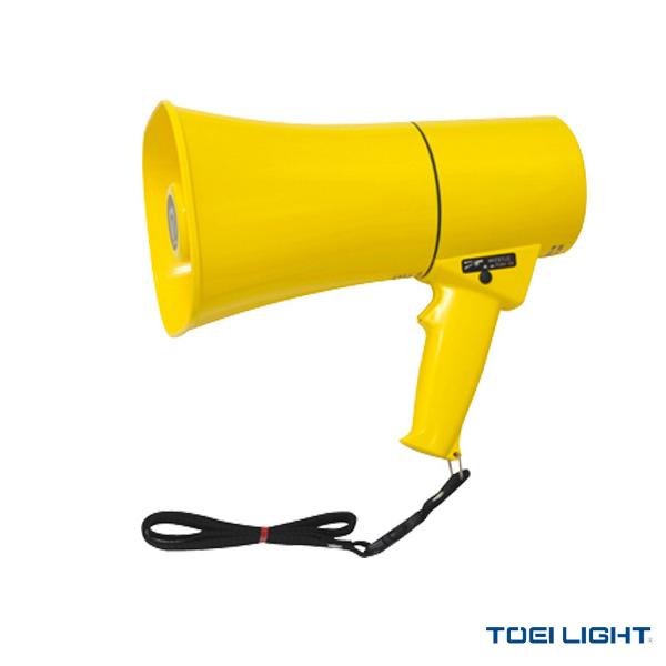 【運動場用品 設備・備品 TOEI(トーエイ)】 拡声器TS634(B-2414)
