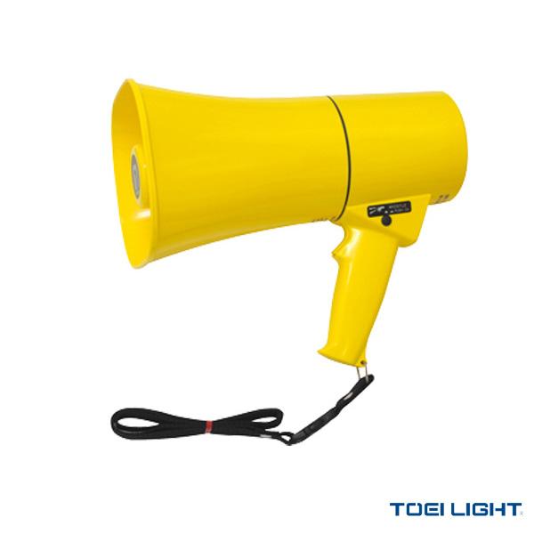 【運動場用品 設備・備品 TOEI(トーエイ)】 拡声器TS633(B-2468)