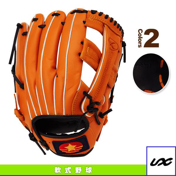 【野球 グローブ ユニックス】12インチ軟式グラブ(BG80-38)