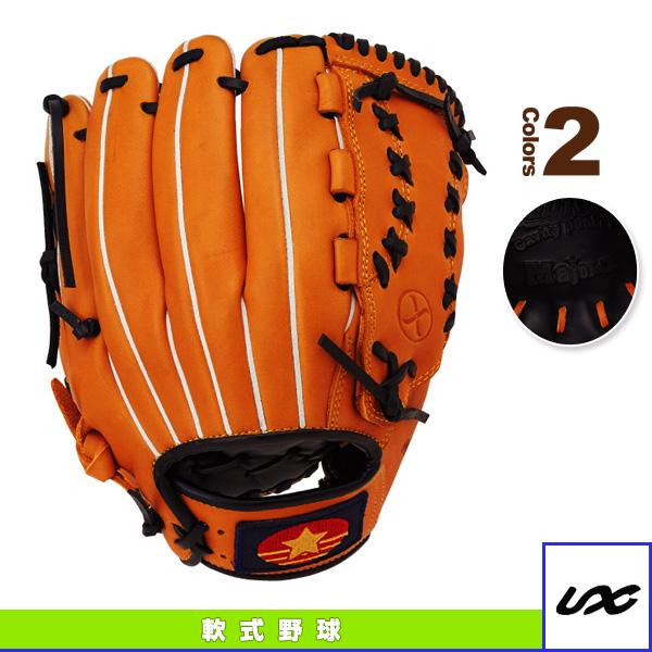 【野球 グローブ ユニックス】11.5インチ軟式グラブ(BG80-40)