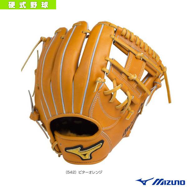 【野球 グローブ ミズノ】ミズノプロ/MADE IN HAGA/硬式・内野手用グラブ(1AJGH79903)