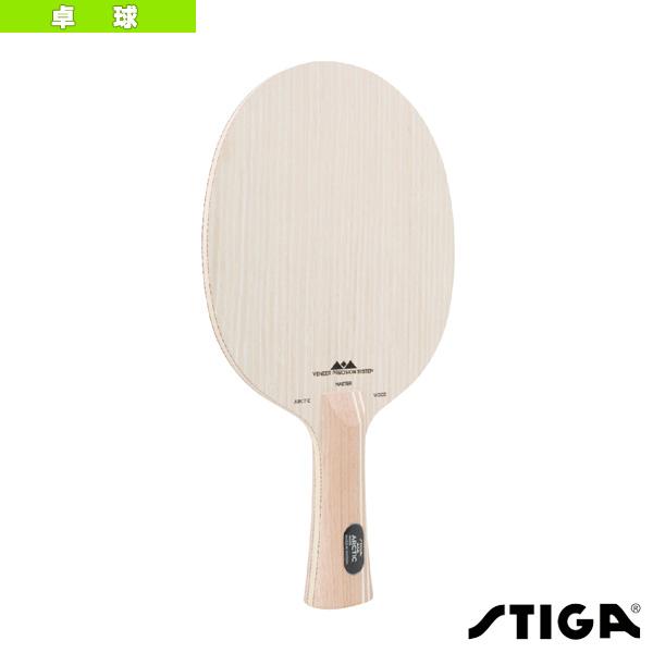 【卓球 ラケット スティガ】ARCTIC WOOD/アークティックウッド/LEG(1081-01)