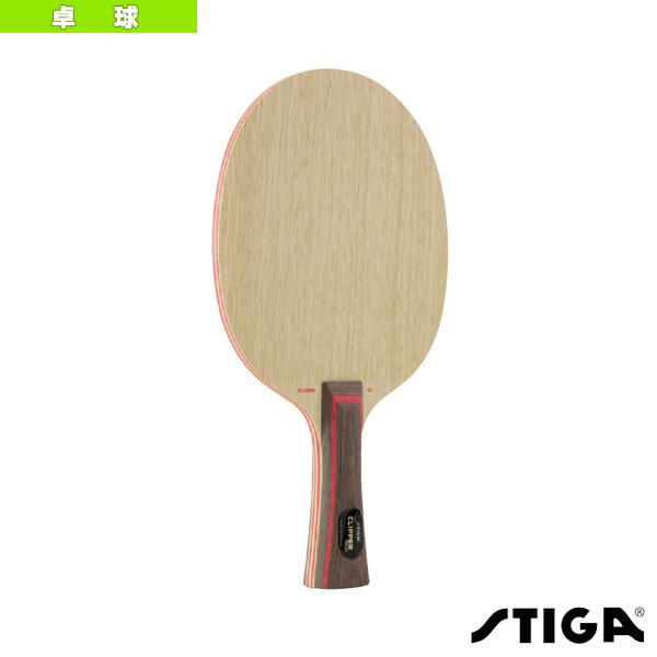 【卓球 ラケット スティガ】CLIPPER CC/クリッパー CC/PEN(1021-65)