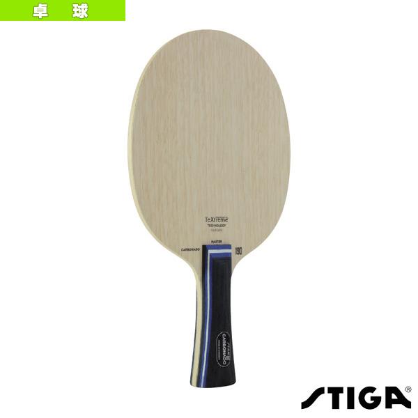 【卓球 ラケット スティガ】CARBONADO 190/カーボネード 190/FLA(1060-35)