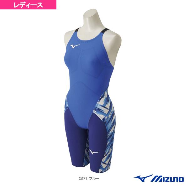 【水泳 ウェア(レディース) ミズノ】GX-SONIC 3 MR/ハーフスーツ/レディース(N2MG6202)
