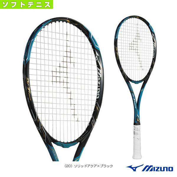 【ソフトテニス ラケット ミズノ】 DI-T TOUR/ディーアイティーツアー(63JTN841)軟式ラケット軟式テニスラケットコントロール