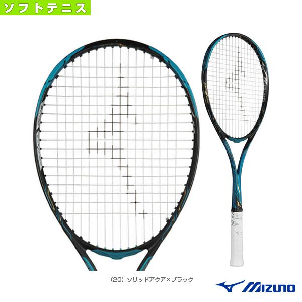 【ソフトテニス ラケット ミズノ】 DI-Z TOUR/ディーアイゼットツアー(63JTN842)軟式ラケット軟式テニスラケットコントロール
