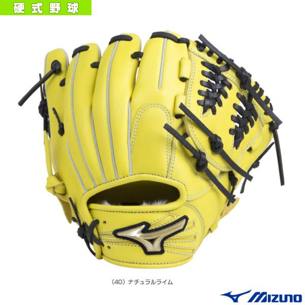 【野球 グローブ ミズノ】 グローバルエリート/トレーニンググラブ/硬式・内野手用(1AJGT18010)