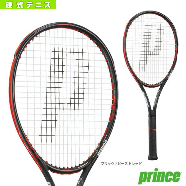 【テニス ラケット プリンス】 BEAST O3 100/ビースト オースリー100/フレーム300g(7TJ064)硬式テニスラケット硬式ラケット