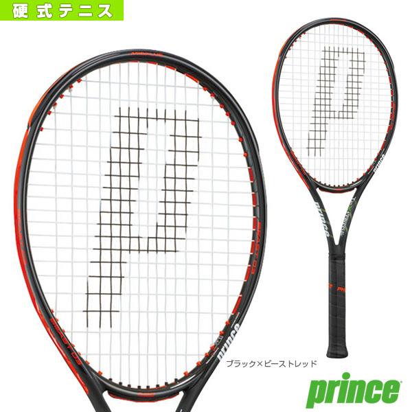 【テニス ラケット プリンス】BEAST O3 100/ビースト オースリー100/フレーム280g(7TJ065)