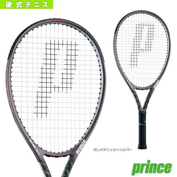 【テニス ラケット プリンス】 EMBLEM 120/エンブレム 120(7TJ068)硬式テニスラケット硬式ラケット