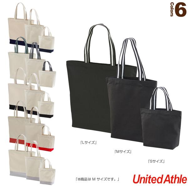 Regular canvas / tote bag / color M (1460-01)