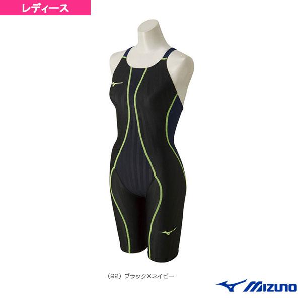 【水泳 ウェア(レディース) ミズノ】FX-SONIC/ハーフスーツ/レディース(N2MG8230)