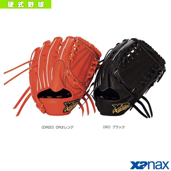 【野球 グローブ ザナックス】 TRUST-X/トラストエックスシリーズ/ 硬式用グラブ/投手用(BHG-12018)