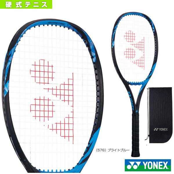【テニス ラケット ヨネックス】 Eゾーン 100/EZONE 100(17EZ100)硬式テニスラケット硬式ラケット大阪なおみキリオス