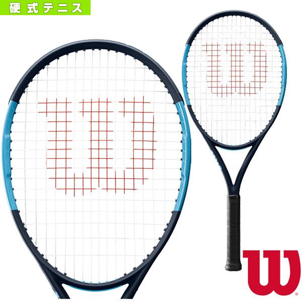 【テニス ラケット ウィルソン】 ULTRA 110/ウルトラ 110(WRT737720)硬式テニスラケット硬式ラケット