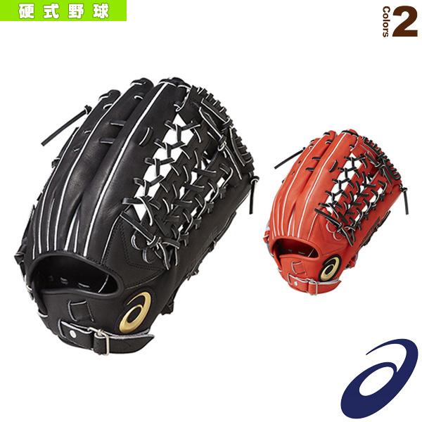【野球 グローブ アシックス】ゴールドステージ SPEED AXEL/スピードアクセル TypeF/硬式用グラブ/外野手用(BGH8TU)
