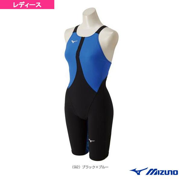 【水泳 ウェア(レディース) ミズノ】 MX-SONIC 02/ハーフスーツ/レディース(N2MG8212)