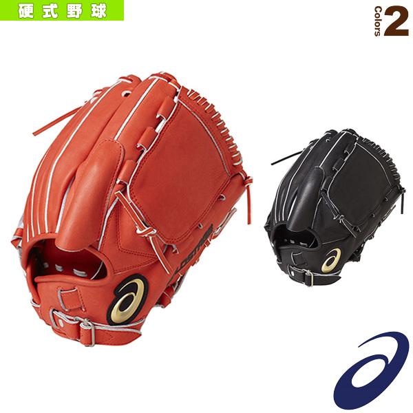 【野球 グローブ アシックス】ゴールドステージ SPEED AXEL/スピードアクセル TypeF/硬式用グラブ/投手用(BGH8TP)