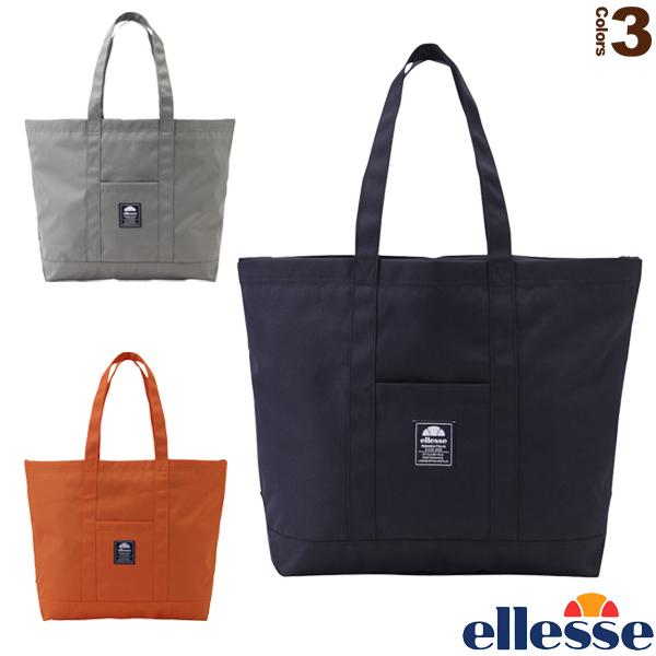 【テニス バッグ エレッセ】 コーデュラト-トバッグ/Cordura Tote Bag(EAC6807)