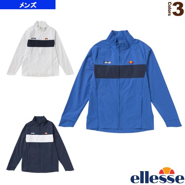 【テニス・バドミントン ウェア(メンズ/ユニ) エレッセ】 ツアージャケット/Tour Jacket/メンズ(EM58100)