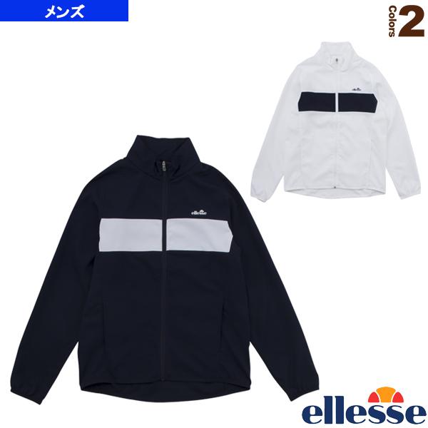 【テニス・バドミントン ウェア(メンズ/ユニ) エレッセ】 クールサマージャケット/Cool Summer Jacket/メンズ(EM58102)