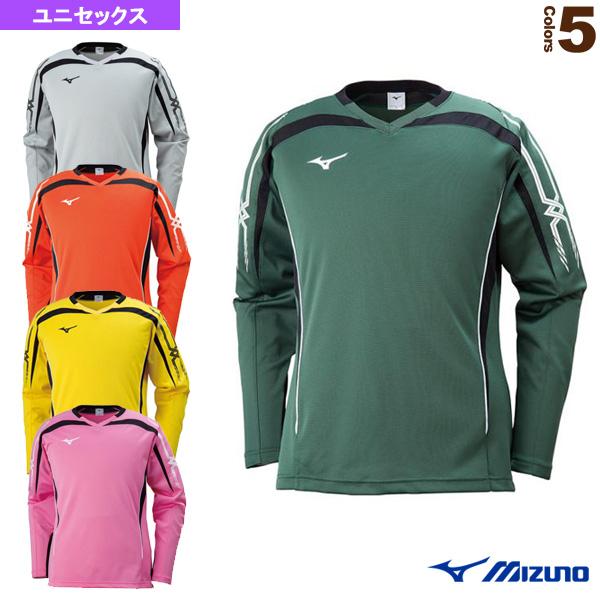 【サッカー ウェア(メンズ/ユニ) ミズノ】 キーパーシャツ/ユニセックス(P2MA8070)