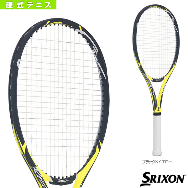 【テニス ラケット スリクソン】 SRIXON REVO CV 3.0/スリクソン レヴォ CV 3.0(SR21802)硬式