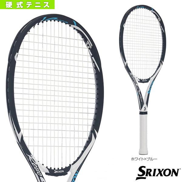 【テニス ラケット スリクソン】 SRIXON REVO CV 5.0/スリクソン レヴォ CV 5.0(SR21803)硬式
