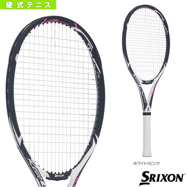 【テニス ラケット スリクソン】 SRIXON REVO CV 5.0 OS/スリクソン レヴォ CV 5.0 OS(SR21804)硬式テニスラケット硬式ラケット