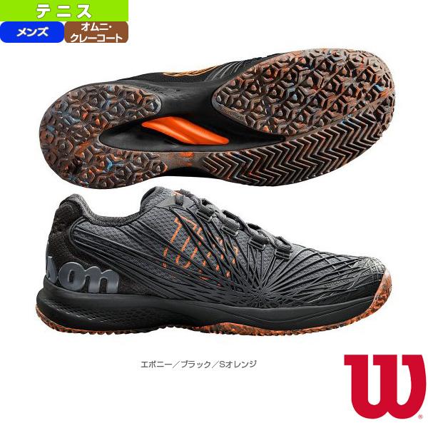 【テニス シューズ ウィルソン】KAOS 2.0 OC/ケイオス 2.0/メンズ(WRS324350)