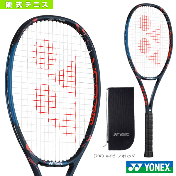 【テニス ラケット ヨネックス】 Vコア プロ97/VCORE PRO 97(18VCP97)硬式