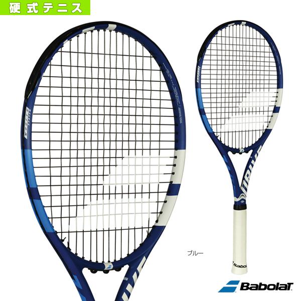 【テニス ラケット バボラ】DRIVE G LITE/ドライブGライト (BF101323)