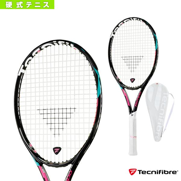 【テニス ラケット テクニファイバー】 T-REBOUND TEMPO 270/ティーリバウンド テンポ 270(BRRE02)硬式テニスラケット硬式ラケット女性向き初心者