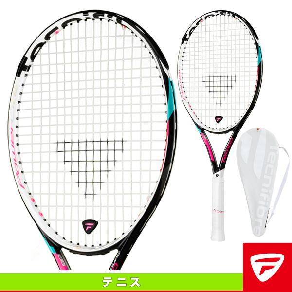【テニス ラケット テクニファイバー】 T-REBOUND TEMPO 260/ティーリバウンド テンポ 260(BRRE03)硬式テニスラケット硬式ラケット女性向き初心者