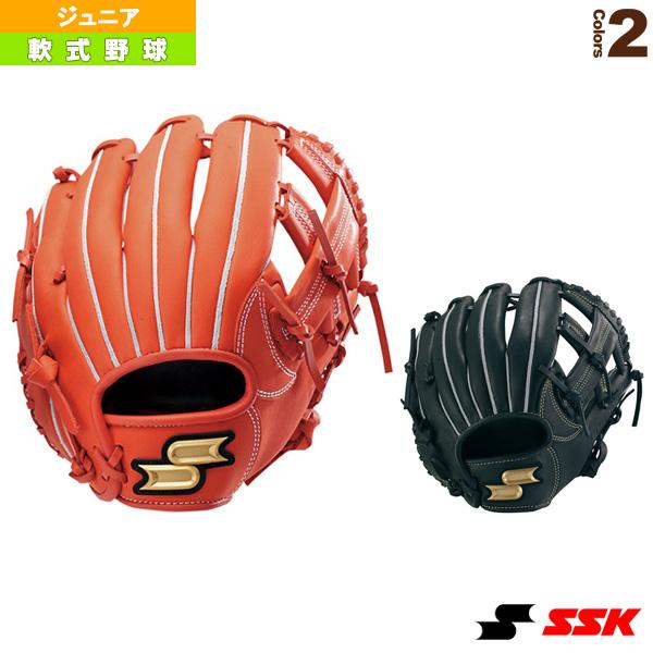 【軟式野球 グローブ エスエスケイ】proedge/プロエッジシリーズ/少年軟式野球用グラブ/内野手用(PEJ185)