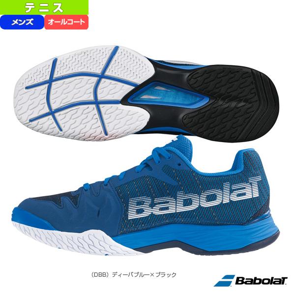 愛用  【テニス シューズ バボラ】JET MACH MACH 2 ALL COURT ALL M 2 DB/ジェットマッハ2 オールコート/メンズ(BAS18629), 東京ぶらんど:ab5df0b2 --- canoncity.azurewebsites.net