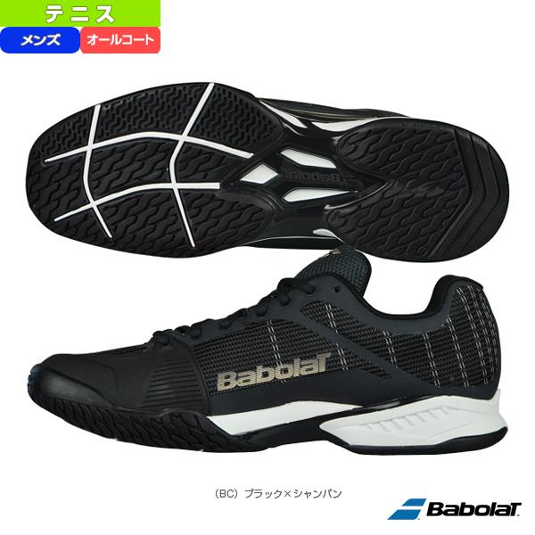 【テニス シューズ バボラ】JET MACH 1 ALL COURT M/ジェットマッハ1 オールコート/メンズ(BAS18649)