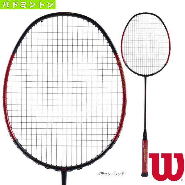 【バドミントン ラケット ウィルソン】 BLAZE SX 7700 J CV/ブレイズ SX 7700 J カウンターヴェイル(WRT8829202)