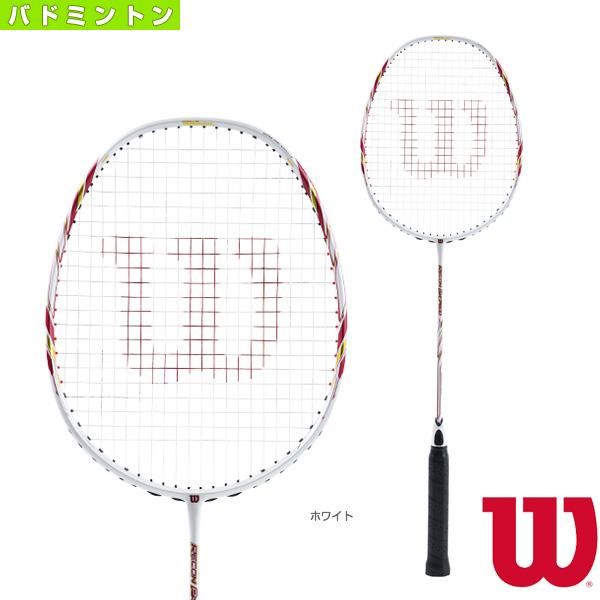 【バドミントン ラケット ウィルソン】 レコン PX 7600/RECON PX 7600(WRT8832202)