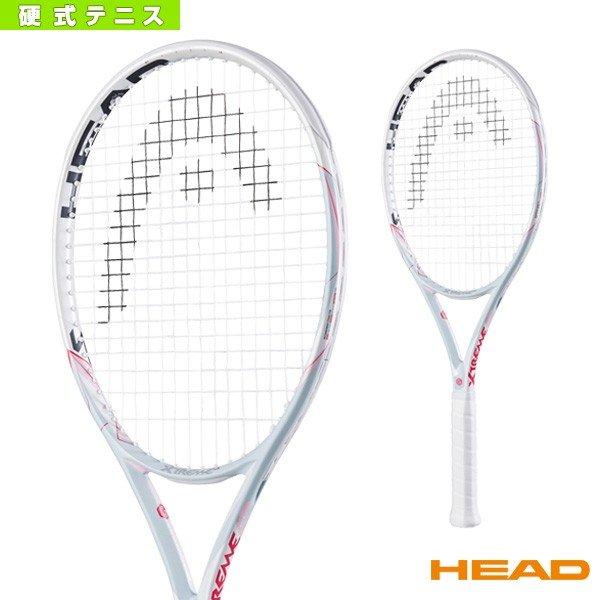 【テニス ラケット ヘッド】 Graphene Touch Extreme S/グラフィン タッチ エクストリーム エス(234608)