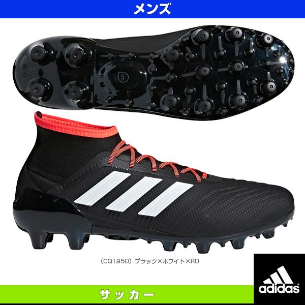 【サッカー シューズ アディダス】プレデター 18.2-ジャパン HG/メンズ(CQ1950)